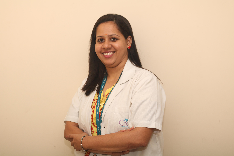 Mrs.Srividya Iyer