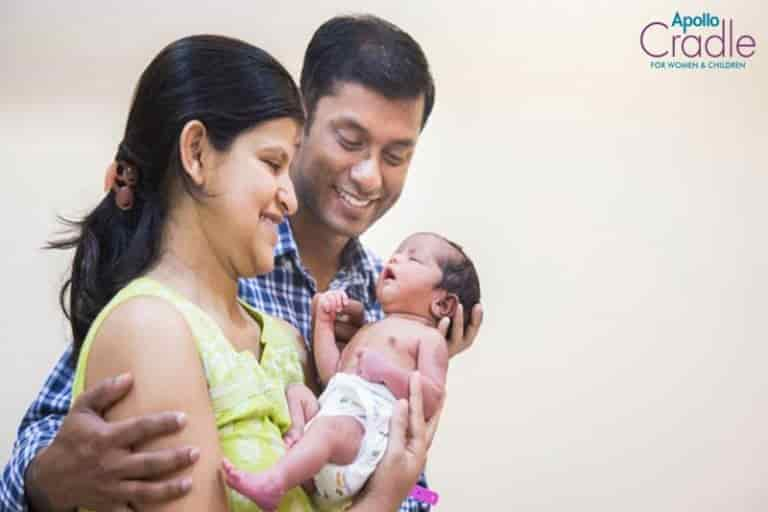 Best Maternity and Children Hospital in India | Apollo Cradle