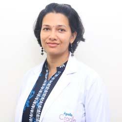 Dr  Amitha Indersen is an Fetal Medicine in Hyderabad