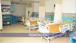 Pediatric ICU