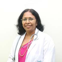 Dr. Jayasree Reddy - Best Gynaecologist in Jubilee Hills