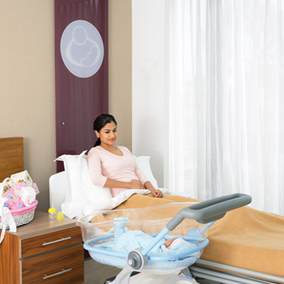 Pregnancy Delivery Packages