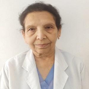 Dr.Punita Arora - Best Gynaecologist in Gurgaon